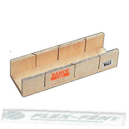 Bahco gérláda fa 300x70x50 234-w2