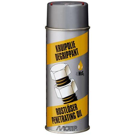 Motip csavarlazító spray 400ml 000573