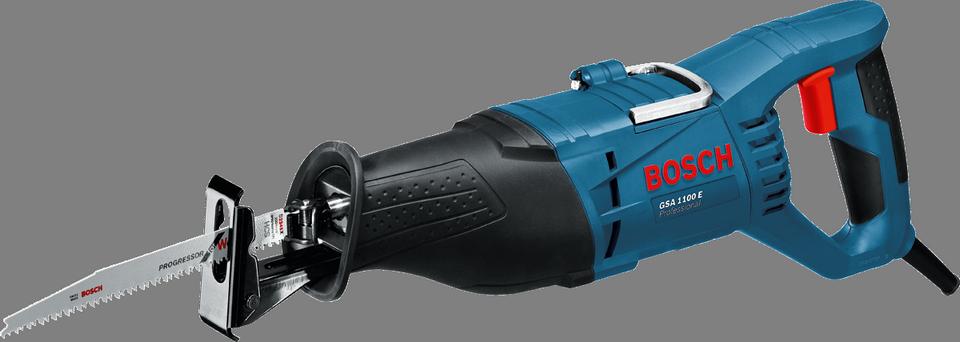 Bosch orrfűrész gsa1100e