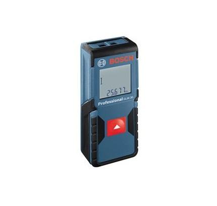 bosch lézeres távolságmérő glm30 0601072500